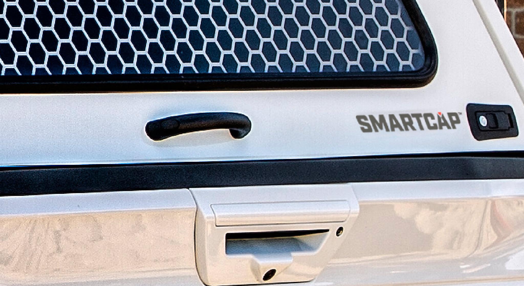 Smart Cap EV Oc Perfect Fit