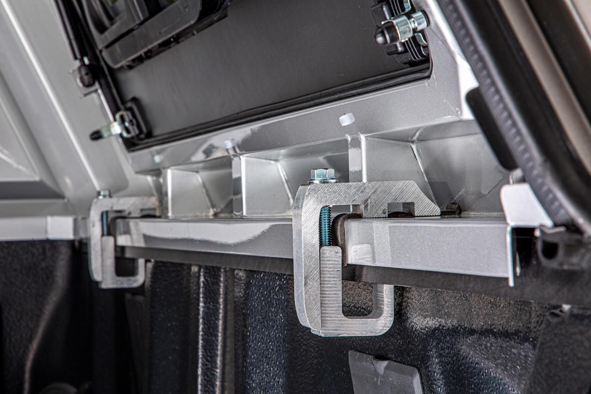 Smartcap truck attachment 1
