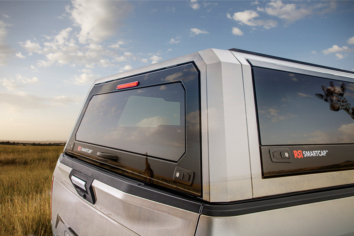 Smart Cap rear door 1 L2