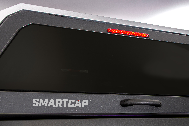 Smart Cap third brake light 1